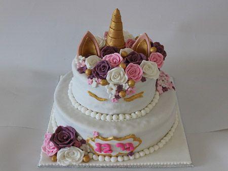 עוגות לילדות