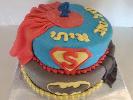 עוגות לילדים