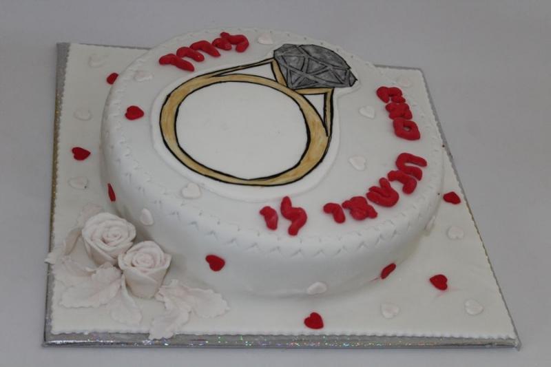 טבעת יהלות ל הצעת נישואים