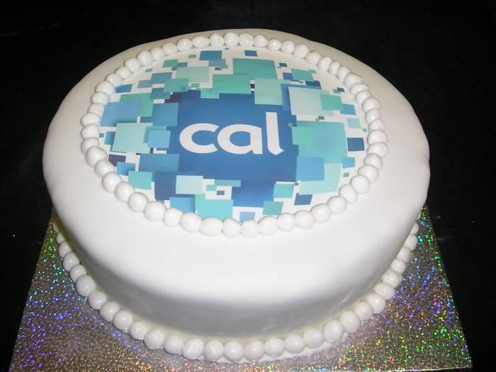 עוגה לחברת cal
